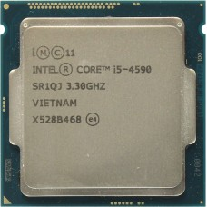 Процессор БУ INTEL CORE I5-4590 [SOCKET 1150]