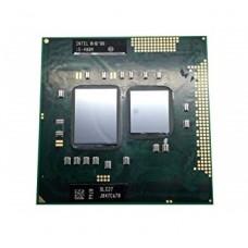 Процессор БУ INTEL CORE i5-480M [Socket G1 (rPGA988A).64 bit.35 Watt]