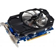 Видеокарта БУ AMD 02048MB AMD RADEON R7 350 [GIGABYTE GV-R735OC-2GI]