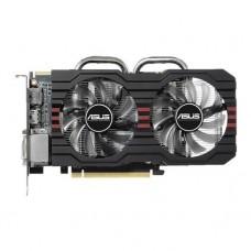 Видеокарта БУ AMD 01024MB AMD RADEON R7 260X [ASUS R7260X 1GB]