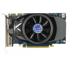 Видеокарта БУ AMD 01024Mb AMD RADEON HD6750 [PCI-E]