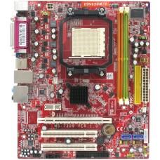 Материнская плата БУ MSI MS-7309 VER 1.3 K9N6PGM-V [SOCKET AM2]