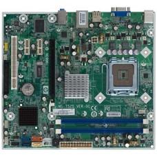 Материнская плата БУ HP MS-7525 VER 1.0 [SOCKET 775]