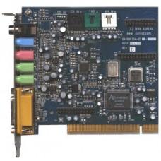 Звуковая карта БУ VORTEX 2 SQ2500 [PCI]