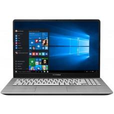 Ноутбук ASUS S530UA Intel i5 8250U/8Gb/256Gb SSD/No ODD/15.6'' FHD Anti-Glare/Wi-Fi/Win 10 Firmament Green