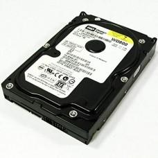 Жесткий диск БУ 3.5 0080GB WESTERN DIGITAL WD800JD [SATA]