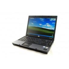 Ноутбук БУ 14.1 HP COMPAQ 6510b [INTEL 2 DUO T7550. 1 ГБ. 160GB HDD. INTEL GMA 384MB. VISTA]