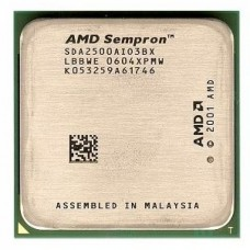 Процессор БУ AMD SEMPRON 2500+ [SOCKET 754]