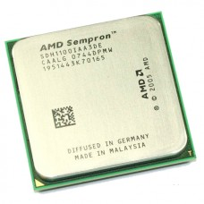 Процессор БУ AMD SEMPRON LE-1100 [Socket AM2. 1.90 Ghz. 1. 256Kb L2. FSB 667. 45 watt]