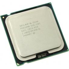 Процессор БУ INTEL PENTIUM E5300 [Socket 775. 2-ядерный. 2600 МГц. Wolfdale. Кэш L2 - 2 Мб. 45 нм. 65 Вт]