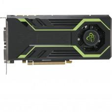 Видеокарта БУ NVIDIA 00512MB GTS 250 [XFX: GS-250X-YD]