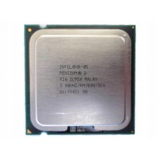 Процессор БУ INTEL PENTIUM D 930 [2 ядра. 3ГГц]