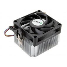 Крепление на AMD Socket