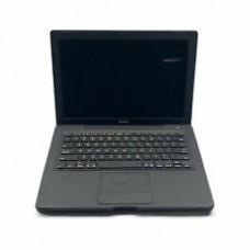 Ноутбук БУ MacBook ''Core 2 Duo'' 2.16 13'' (Black) MB063LL/A (нет памяти.нет жесткого диска.нет ЗУ)