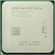 Процессор БУ AMD A6-3500 [2100Mhz. DDR3]