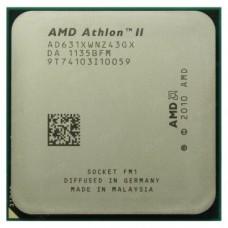 Процессор БУ AMD ATHLON II X4 631 [SOCKET FM1]