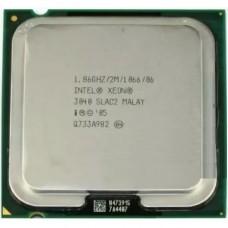 Процессор БУ INTEL XEON 3040