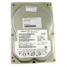 Жёсткий диск БУ 3.5 0080Gb HITACHI 0A32727 [SATA]