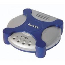 Факс-модем БУ ZyXEL Omni 56K COM Plus