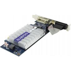 Видеокарта GeForce 210 GV-N210SL-1GI 1024Mb