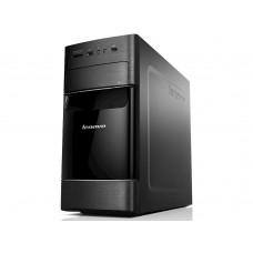 Компьютер БУ LENOVO H515 [E1-2500. DDR3 2 гб. Radeon HD 8240G SMA. Windows 8 лицензия]