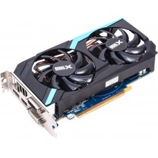 Видеокарта БУ AMD 02048MB RADEON HD7870 GHZ EDITION SAPPHIRE 299-1E241-000SA