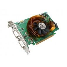 Видеокарта БУ NVIDIA 0256Mb 8600GT