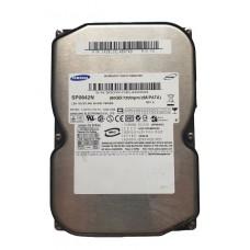 Жесткий диск 80Гб Samsung SP0842N