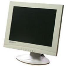 Монитор БУ 15 ЭВРИКА ELCD-1501-1 [1024x768. 400:1. 250кд/м^2. 25ms.]
