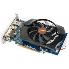 Видеокарта БУ AMD 1024Mb Radeon R7260X