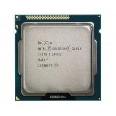 Процессор БУ INTEL CELERON G1610