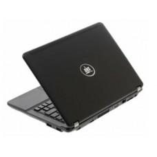 Корпус для ноутбука БУ DNS M1110QW [ПОЛНЫЙ НИЖНИЙ/ВЕРХНИЙ КОМПЛЕКТ]