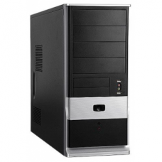 Компьютер БУ MATRIX 11 [INTEL CELERON 2.66 ГЦ. 768 Mb DDR1. 120 GB IDE. ATI RADEON 9600128MB (AGP). 450 Watt. DVD-RW. Windows XP]