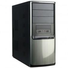 Готовый компьютер БУ MATRIX 10 [INTEL PENTIUM 4 1.8 ГЦ. 768 Mb DDR1. 80 GB IDE. ATI RADEON 9600PRO 128MB (AGP). 250 Watt. DVD-RW. Windows XP]