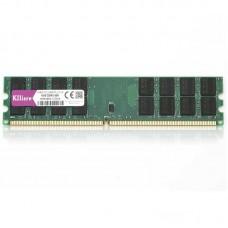 Оперативная память БУ СЕРВ 4096Mb DDR2 [PC2-6400 800MHz DDR2 DIMM]