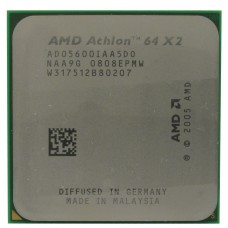 Процессор БУ AMD ATHLON 64 X2 5600+ [SOCKET AM2]
