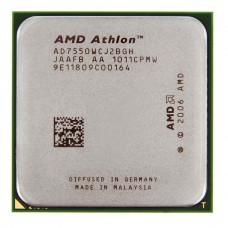 Процессор БУ AMD ATHLON X2 7550 [SOCKET AM2+]