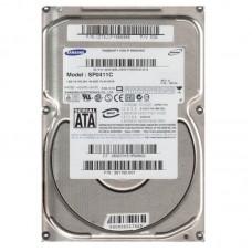 Жесткий диск БУ 3.5 0040GB SAMSUNG SP0411C [SATA]