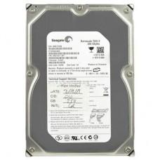 Жесткий диск БУ 3.5 0080GB SEAGATE ST380211AS [SATA]