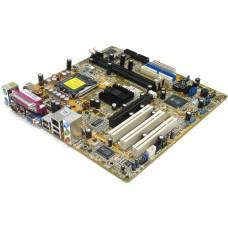Материнская плата БУ ASUS P5S800-VM [SOCKET 775]