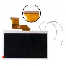 Матрица для планшета БУ 7'' H-H070D-12AU