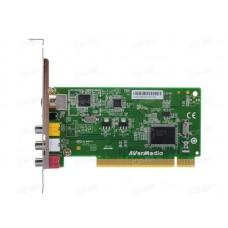 ТВ-тюнер БУ AVERMEDIA 9908 [PCI]