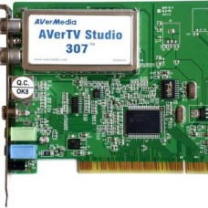ТВ-тюнер БУ AVERTV 228 [PCI]