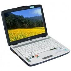 Ноутбук БУ 15.4 ACER ASPIRE 5315-051G08MI [1280x800. Core 2 Duo T5550. 3 ГБ. Intel 965. HDD 150 ГБ. Windows 7]