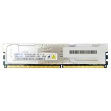 Серверная память БУ 1024Mb SAMSUNG M395T2953CZ4-CE61 [PC2-5300F-555-11]