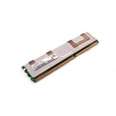 Серверная память БУ 0512Mb HP HYS72T64400HFA-3S-B [PC2-5300F-555-11]