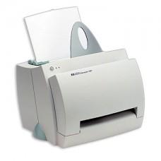 Принтер лазерный БУ HP LaserJet 1100