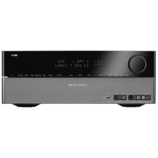 Усилитель Harman/Kardon AVR155/230 (Мощность Вт на канал. 8 Ом (DIN)   6x50. КНИ. %  0.07. Выходн