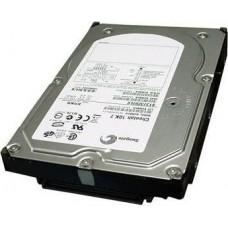 Жесткий диск повышенной надежности БУ 3.5 0073Gb SEAGATE ST373207LW