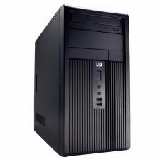 Компьютер БУ MATRIX 09 [INTEL CORE I5-2380P. 8 GB. NVIDIA GTX960 2048MB. 500 GB HDD. 120 GB SSD. 450W]